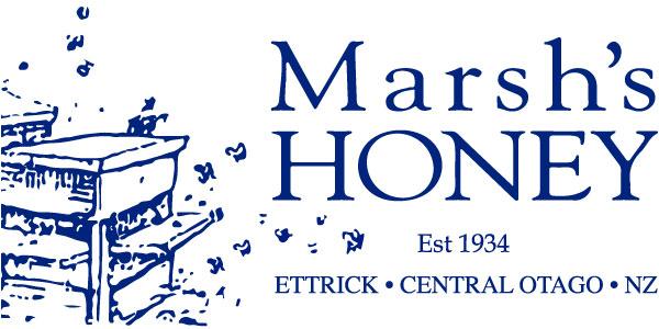 Marshs Honey
